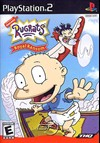 Rent Rugrats: Royal Ransom for PS2
