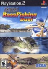Rent Sega Bass Fishing Duel for PS2