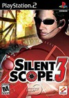 Rent Silent Scope 3 for PS2