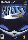 Rent Sly Cooper and The Thievius Racoonus for PS2