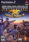 Rent SOCOM: U.S. Navy SEALs for PS2