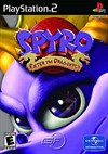 Rent Spyro 2: Enter The Dragonfly for PS2