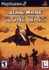 Rent Star Wars: The Clone Wars for PS2