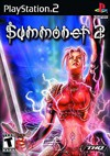 Rent Summoner 2 for PS2