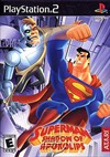 Rent Superman: Shadow of Apokolips for PS2