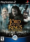 Rent Lord of The Rings: Two Towers for PS2