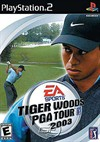 Rent Tiger Woods PGA Tour 2003 for PS2