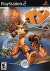 Rent Ty The Tasmanian Tiger for PS2