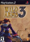 Rent Wild Arms 3 for PS2
