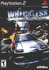 Rent Wreckless: The Yakuza Missions for PS2