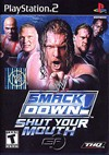 Rent WWE Smackdown! Shut Your Mouth for PS2