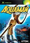 Rent Aquaman: Battle for Atlantis for Xbox