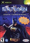Rent Batman: Dark Tomorrow for Xbox