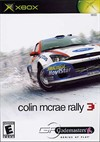 Rent Colin McRae Rally 3 for Xbox