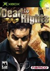 Rent Dead To Rights for Xbox