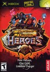 Rent Dungeons & Dragons: Heroes for Xbox