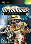 Rent Metal Arms: Glitch in the System for Xbox