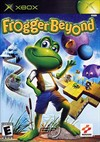 Rent Frogger Beyond for Xbox