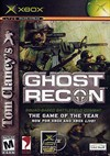Rent Tom Clancy's Ghost Recon for Xbox
