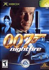 Rent James Bond 007: Nightfire for Xbox