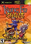 Rent Kung Fu Chaos for Xbox