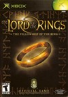 Rent Lord of The Rings: Fellowship of The Ring for Xbox