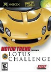Rent Motor Trend Lotus Challenge for Xbox