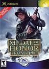 Rent Medal of Honor Frontline for Xbox