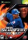 Rent MLB Slugfest 20-03 for Xbox