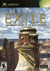 Rent Myst III: Exile for Xbox