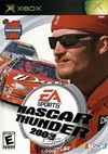 Rent NASCAR Thunder 2003 for Xbox