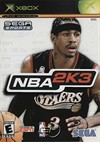 Rent NBA 2K3 for Xbox