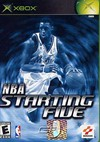 Rent NBA Starting Five for Xbox
