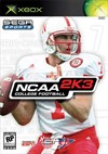 Rent NCAA College Football 2K3 for Xbox