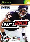 Rent NFL 2K3 for Xbox