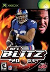 Rent NFL Blitz 2003 for Xbox