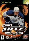 Rent NHL Hitz 2003 for Xbox