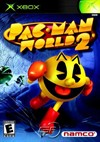 Rent Pac-Man World 2 for Xbox