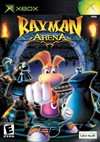 Rent Rayman Arena for Xbox