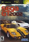 Rent Sega GT 2002 for Xbox