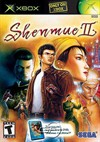 Rent Shenmue II for Xbox