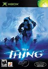 Rent The Thing for Xbox