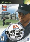 Rent Tiger Woods PGA Tour 2003 for Xbox