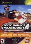 Rent Tony Hawk's Pro Skater 4 for Xbox