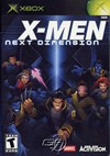 Rent X-Men: Next Dimension for Xbox