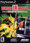 Rent 18 Wheeler: American Pro Trucker for PS2