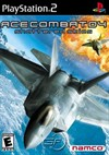 Rent Ace Combat 4 for PS2