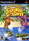 Rent Adventures of Cookie and Cream for PS2