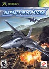 Rent AirForce Delta Storm for Xbox
