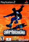 Rent Airblade for PS2